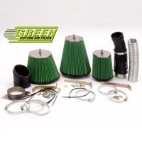 Kit přímého sání Green KIA SORENTO 2,5L CRDi 16V výkon 103kW (140hp) rok výroby 02-