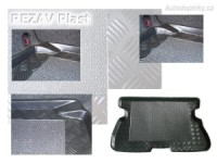 Vana do kufru s protiskluzovou vrstvou Kia Carnival III VAN 7-mi místný s odnímatelnými sedadly -- od roku výroby 2006-
